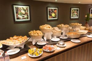Buffet Café 2