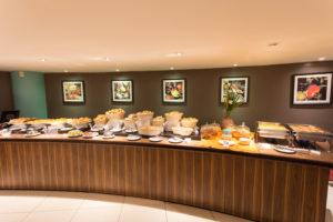 Buffet Café 4