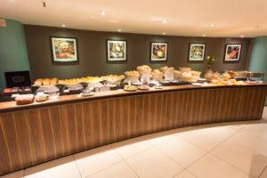Buffet Café 7