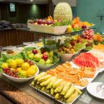 Buffet Café Frutas 2