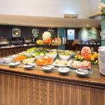Buffet Saladas