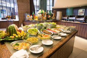 Buffet Saladas (4)