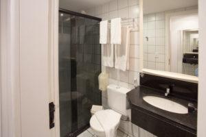 Banheiro Premium