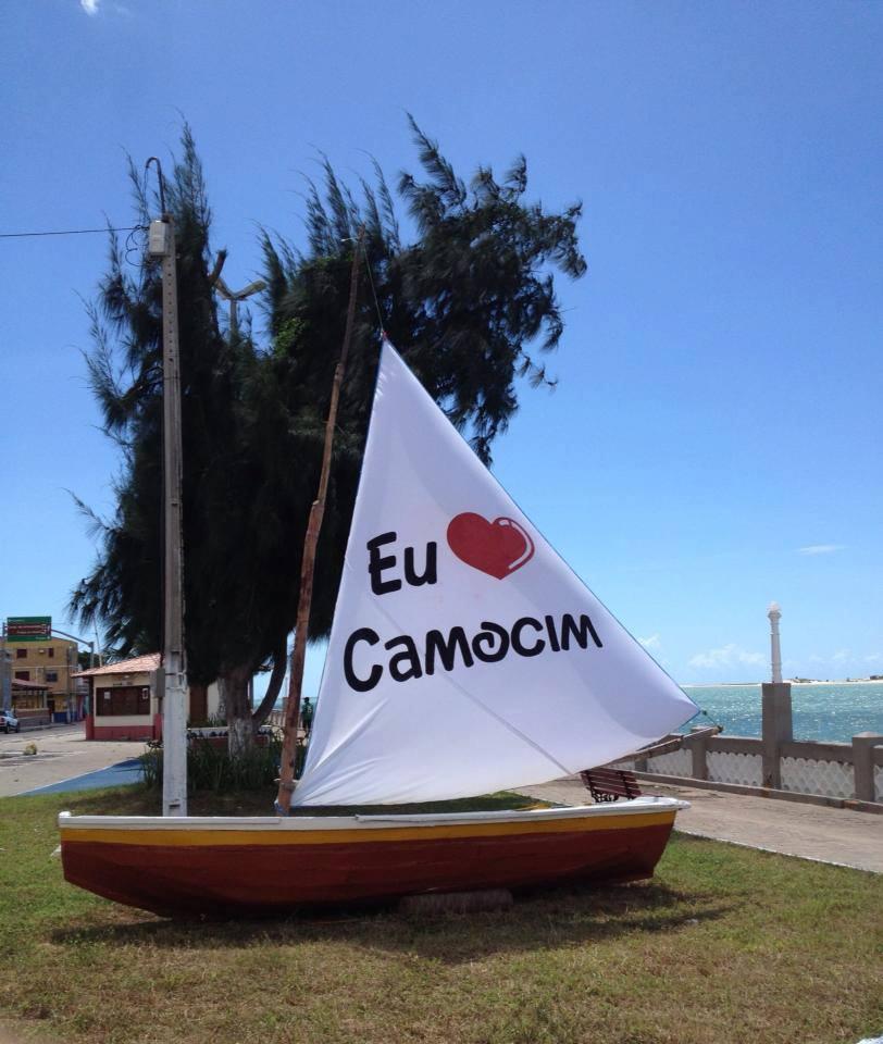 Camocim: um destino tranquilo e romântico no litoral do Ceará