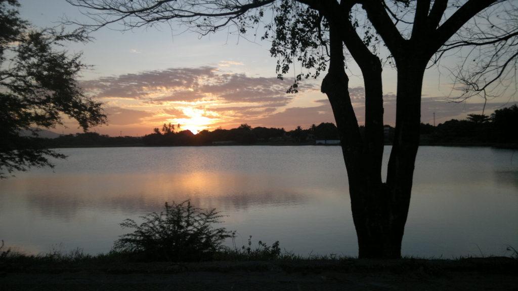 3 lagoas para visitar na capital