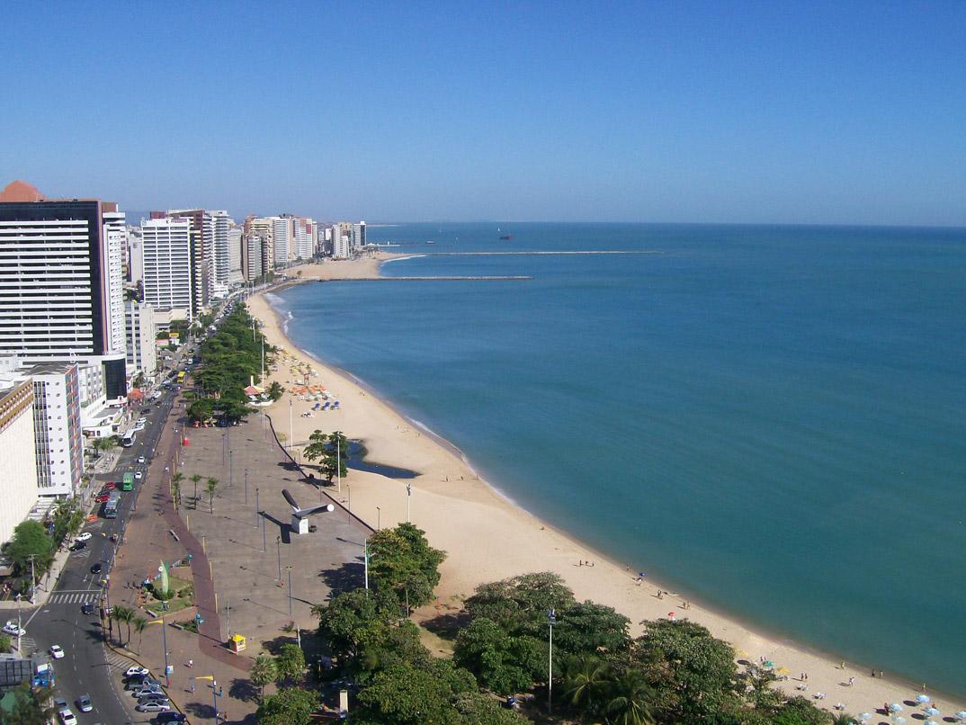 10 Coisas Para Fazer Na Beira Mar De Fortaleza